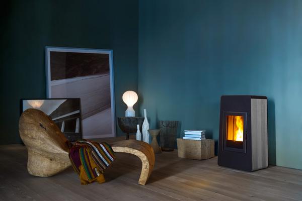 po les chemin es insert les designers du feu. Black Bedroom Furniture Sets. Home Design Ideas